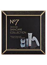 No7 Precious Time Skincare Collection