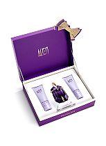 Mugler Alien 30ml gift set