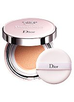 DIOR CAPTURE TOTALE Dreamskin Cushion Foundation Cream And Refill 15g