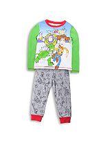 Mini Club Boys Pyjamas Toy Story