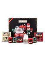 Yankee Candle Gift - The Christmas Edition