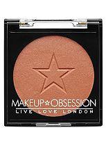 Makeup Obsession Blush B105 Honey