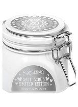 Sanctuary Limited Edition Salt Scrub 650g
