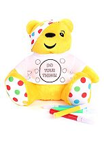 BBC Children in Need 'Do Your Thing' Pudsey Bear 2016