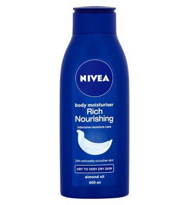 nivea products price list