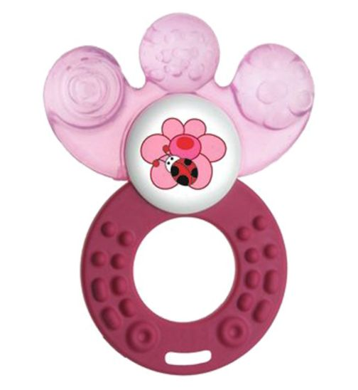 MAM Multi Soothing Teether