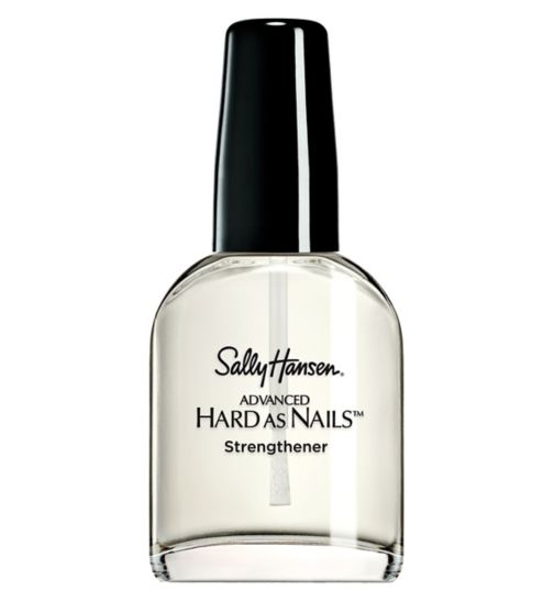 Sally Hansen Hard As Nails Clear