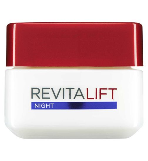 L'Oreal Paris Revitalift Anti Wrinkle Night Cream  50ml