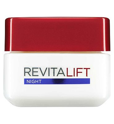 Image of L'Oral Revitalift Anti-Wrinkle & Firming Night Cream 50ml