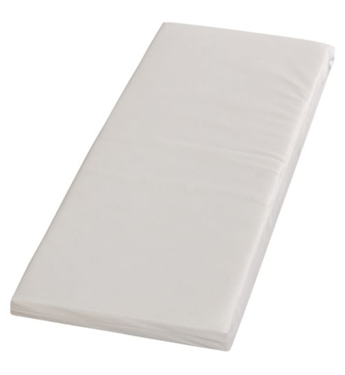 Rochingham Visivent Foam Mattress Crib 38 x 89 x 3.8cm