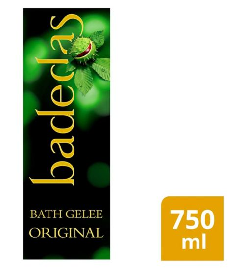 Badedas Essence Bath Gelee 750ml