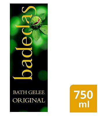 Badedas Original Bath Gelee 750ml