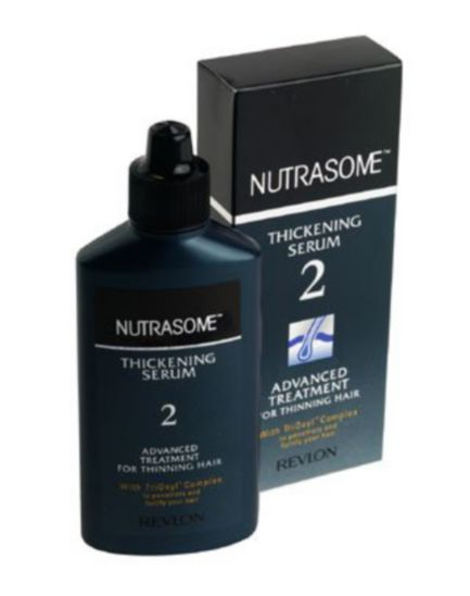 Nutrasome Thickening Serum