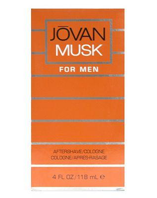 Jovan For Men Aftershave