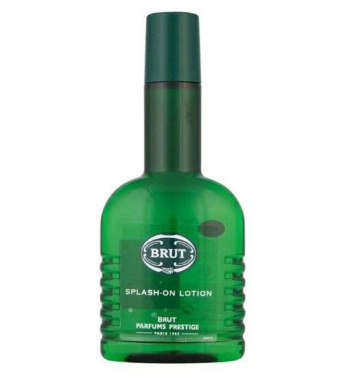 Brut Splash On Lotion 200ml