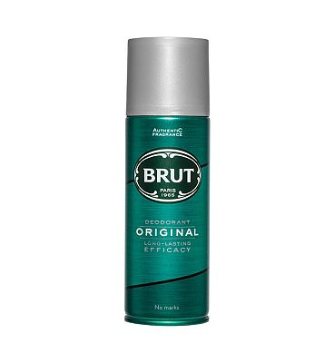 Brut Original Deodorant