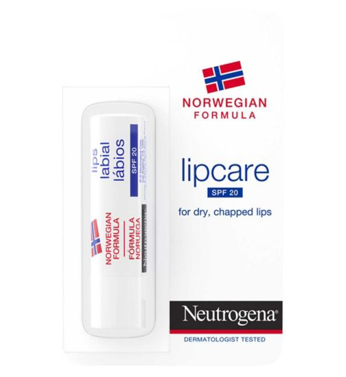 Neutrogena Norwegian Formula Lip Care 4.8g