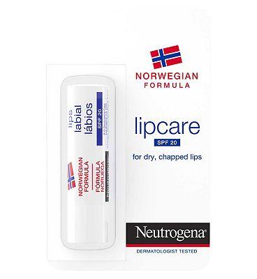 Neutrogena Norwegian Formula Lip Care 4.8g
