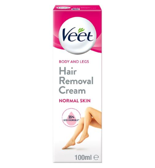 Veet Hair Removal Cream Jasmine Fragrance 100ml