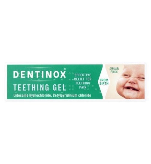 Dentinox Teething Gel - 15g