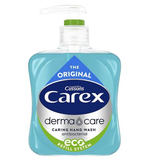 Carex Complete Original Hand Wash 250ml