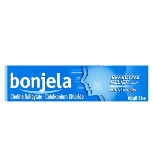 Bonjela - 15g