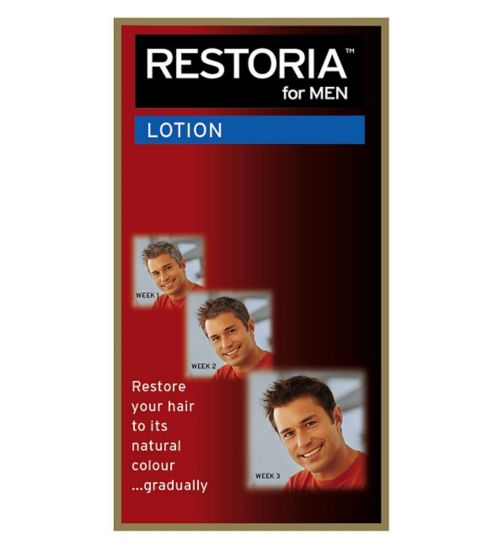 Restoria Hair Lotion