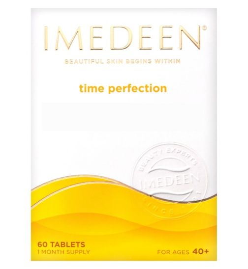 Imedeen Time Perfection - 60 Tablets