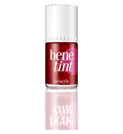 Benefit Benetint lip and cheek colour