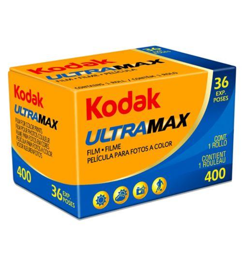 KODAK ULTRA MAX 400 Film