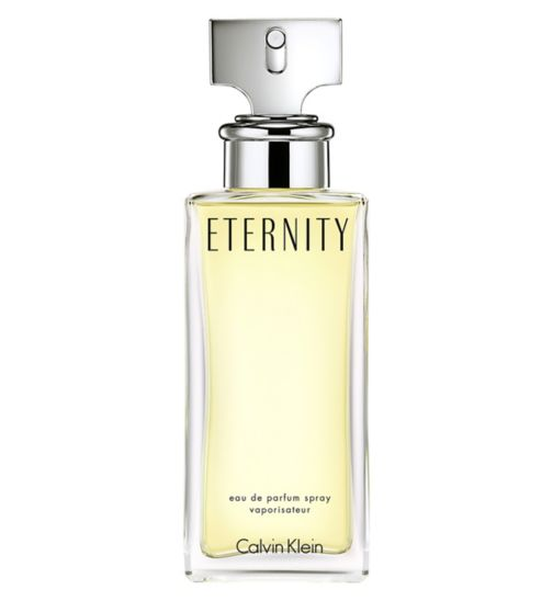 Calvin Klein Eternity Eau de Parfum Spray 100ml