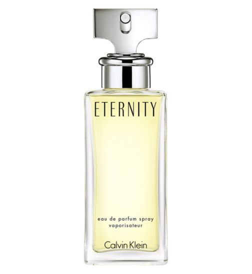 Calvin Klein Eternity Eau De Parfum Spray 50ml