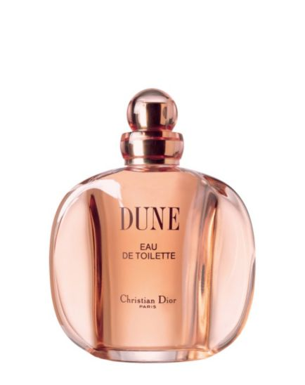 DIOR DUNE Eau de Toilette Spray 100ml