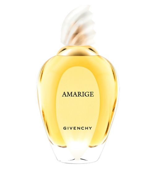 GIVENCHY Amarige Eau de Toilette Spray 100ml