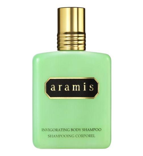 Aramis Classic Invigorating Body Shampoo 200ml