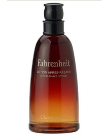 DIOR FAHRENHEIT After-Shave Lotion Spray 100ml