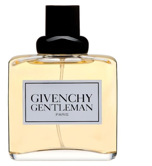 GIVENCHY Gentleman Eau de Toilette Spray 50ml