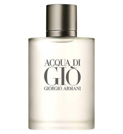 GIORGIO ARMANIAcqua Di Gio Homme Eau de Toilette 50ml