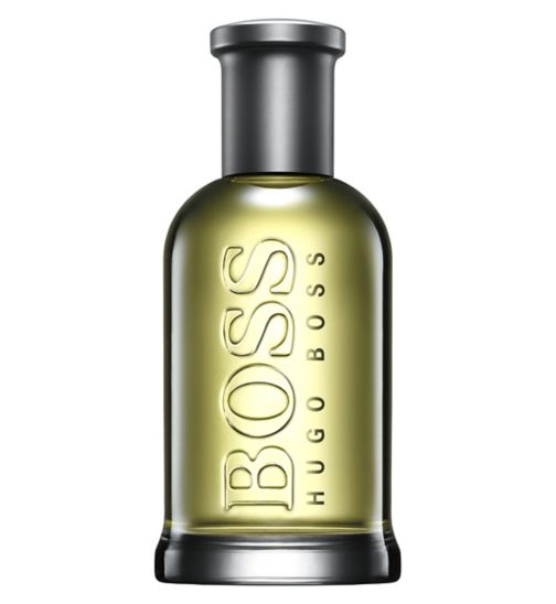 HUGO BOSS BOSS Bottled Eau de Toilette 50ml