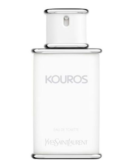 Yves Saint Laurent Kouros Eau de Toilette Natural Spray 100ml