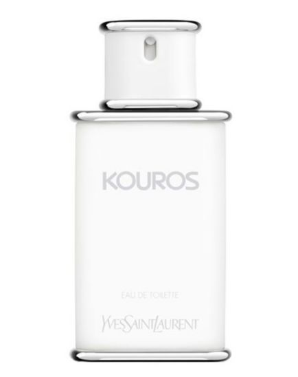 Yves Saint Laurent Kouros Eau de Toilette Natural Spray 50ml