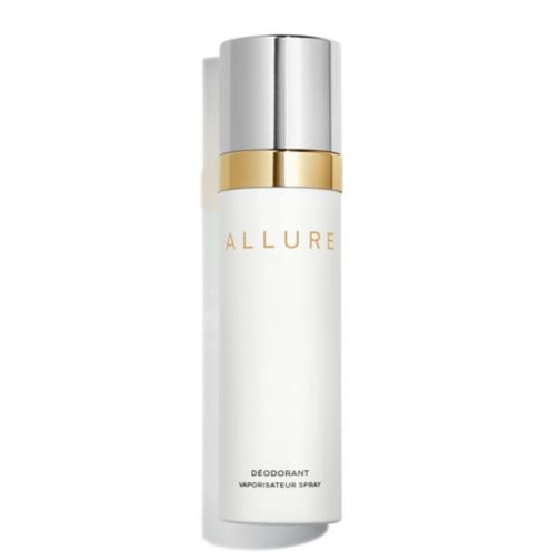 CHANEL ALLURE Spray Deodorant 100ml