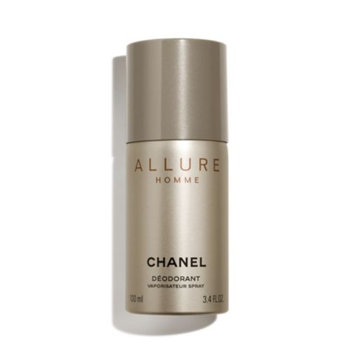 CHANEL ALLURE HOMME Spray Deodorant 100ml
