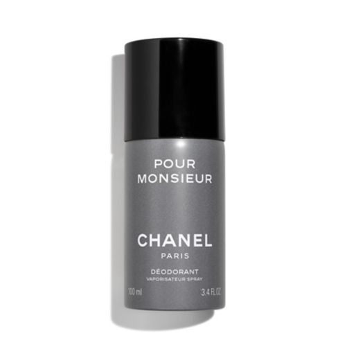 CHANEL POUR MONSIEUR Spray Deodorant 100ml
