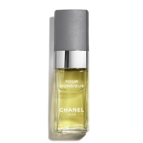 CHANEL POUR MONSIEUR Eau de Toilette Spray 100ml