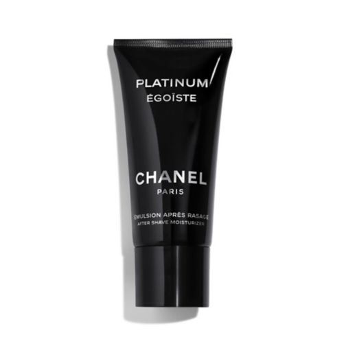 CHANEL PLATINUM ÉGOÏSTE After-Shave Moisturiser 75ml