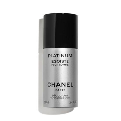 CHANEL PLATINUM ÉGOÏSTE Deodorant Spray 100ml