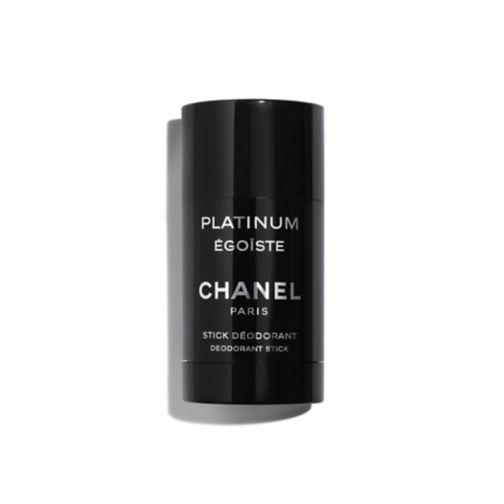CHANEL PLATINUM ÉGOÏSTE Deodorant Stick 75ml