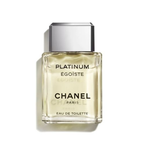 CHANEL PLATINUM ÉGOÏSTE Eau de Toilette Spray 100ml