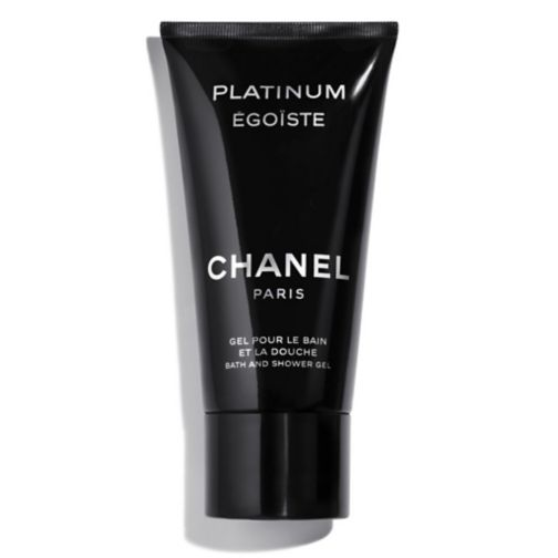 CHANEL PLATINUM ÉGOÏSTE Bath and Shower Gel 150ml